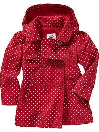 Old Navy | Toddler Girls | All Outerwear on Sale