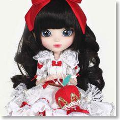 Pullip / Snow White Pullip  (Fashion Doll)