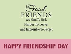 Advance happy friendship day telugu images