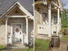 Festői lengyel miliőben csodás vidéki ház rejtőzik (fotósorozat) - Inspiráló otthonok