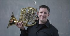 Stefan Dohr played French Horn for the Ensemble Modern. French Horn, Horns, Frank Zappa, Music, Instruments, Brass, Modern, Nice Asses, Musica