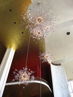 Metropolitan Opera House (New York), via Flickr.
