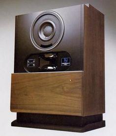 Electro-Voice Interface:DII  1979
