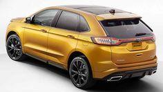 74 best ford edge 2016 images on pinterest in 2018 autos 2016 rh pinterest de