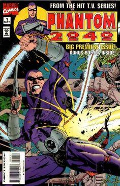 Phantom_2040_Vol_1_1 #Marvel #MarvelComics #Comics #Quadrinhos  #PipocaComBacon @pipoca_combacon http://pipocacombacon.wordpress.com/
