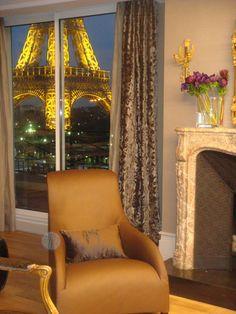 Roberto Migotto - arquitetura | interiores -- Apartment in Paris