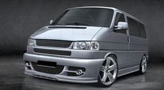 VW T4 body kits