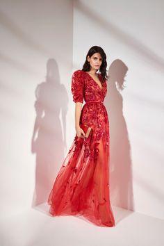 Gala Dresses, Couture Dresses, Fashion Dresses, Fashion Week, Runway Fashion, Fashion Show, Fashion Design, Style Couture, Haute Couture Fashion