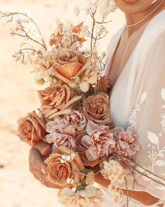 Floral Wedding, Fall Wedding, Wedding Bouquets, Wedding Flowers, Dream Wedding, Flower Bouqet, Orange Wedding Colors, Wedding Mood Board, Here Comes The Bride