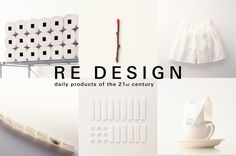RE DESIGN | WORKS | HARA DESIGN INSTITUTE