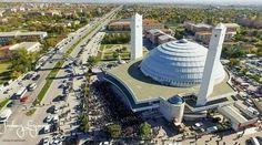 Terzi Baba mosque-Constructive: Citizens-Year built; 1990&2002-Erzincan
