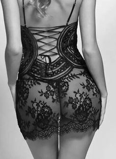 pretty sure i need this little number - A Submissive Fashion