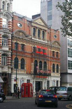 How Can I Find Cheap London Theatre Tickets?: Royal Court Theatre 10p Tickets