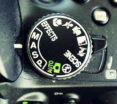 Getting to Know Your DSLR: Part One   Light Stalking