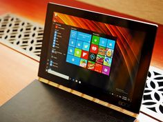 We're giving away a Lenovo Yoga Book to a lucky Windows Central reader! There are several ways for you to enter to win this tablet, so keep reading for all the details.