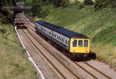 Train Room, Electric Train, British Rail, Electric Locomotive, Gloucester, Trains, Diesel, The Unit, World
