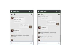 Google Chat and Hangouts are full of hidden features and Easter eggs that may have passed you by.