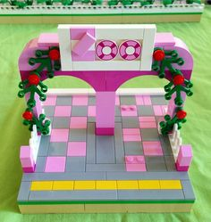 Parts of our lego friends zoo Lego Zoo, Lego Hospital, Picnic Blanket, Outdoor Blanket, Lego Animals, Lego Projects, Heart For Kids, Lego Friends, Amusement Park