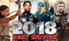 I film più attesi del 2018