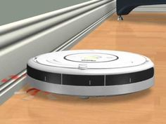 Roomba 780 Master H264 - YouTube