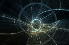"""Article: """"In the search for one unified theory that explains all phenomena in the observable universe, two researchers have come up with a theory that links string theory to quantum mechanics and allows the M-theory to be the basis of physics. E Mc2, Parallel Universe, Quantum Mechanics, Quantum Physics, Quantum Leap, Astrophysics, Dark Matter, Science And Nature, Science Cat"""