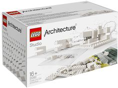 If you've ever wondered about how the most iconic examples of modern architecture were really created, the Lego Architecture series may be of interest to you. From the Sydney Opera House to the Leaning Tower of Pisa, Lego lets YOU be the architect by completing your very own to-scale models of your favorite structures.