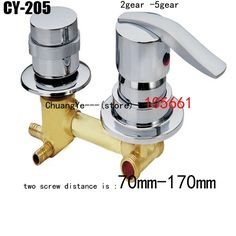 57.00$  Watch here - http://ali38d.worldwells.pw/go.php?t=32609600379 - shower screen mixing valve thread 4