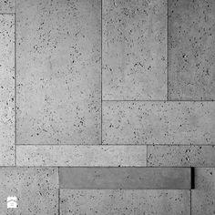 beton architektoniczny concreAte - zdjęcie od concreAte - Sypialnia - Styl Minimalistyczny - concreAte