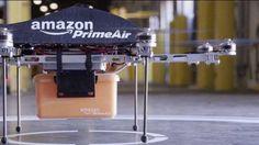 Новые технологии: дроны Amazon будут передавать груз необычным способом  http://joinfo.ua/inworld/1197517_Novie-tehnologii-droni-Amazon-budut-peredavat.html