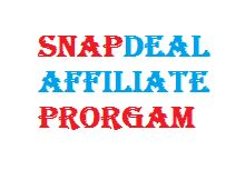 If you are searching for the real review of snapdeal affiliate program then want to know about its commission rate then you can find here.