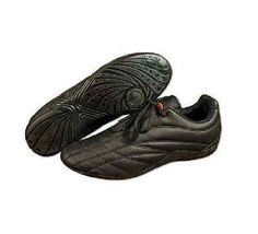 Shoes and Footwear 73989: Proforce Light Weight Martial Arts Kung Fu Shoe Tai Chi Footwear Sneaker Black -> BUY IT NOW ONLY: $59.95 on eBay!