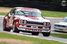 Ford Motorsport, Mk 1, Ford Capri, Ford Gt40, Ford Escort, Sports Car Racing, Fast Cars, Rally, Airplane