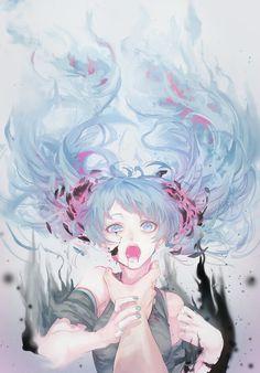 329 Best Vocaloid Hatsune Miku images in 2018 | Anime art, Hatsune