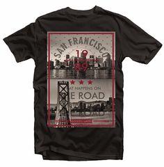 T-Shirt taille S-M-L-XL-XXL-XXXL en 21 couleurs disponibles sur  www.officielle-boutique.com n'hésitez pas a visiter notre site