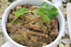 manipuri food - Eromba