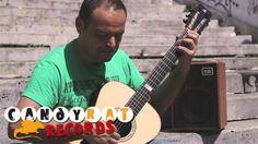 Micki Piperno - LIFE (Acoustic Guitar)