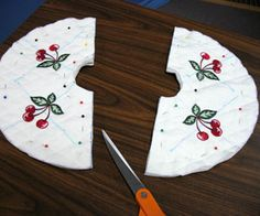 Embroidery Library  - Machine Embroidery Designs Inspired Project Page