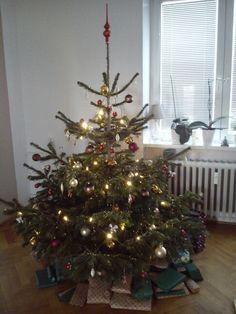 Vánoce u nás
