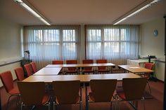 """#Besprechungsraum """"Plainberg"""", ideal für Teams bis zu 12 Personen. #Parkhotel #Brunauer in #Salzburg, der ideale #Tagungsort."""