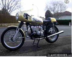 Ventes Moto - BMW Serie 5 R75/série 5 - 1970 - les annonces Les ANCIENNES com - ANCIENNES.NET