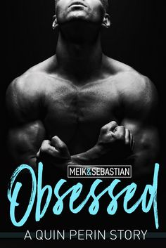 FREE READ - Book Blast, Review Tour and Giveaway - Meik and Sebastian - Obsessed