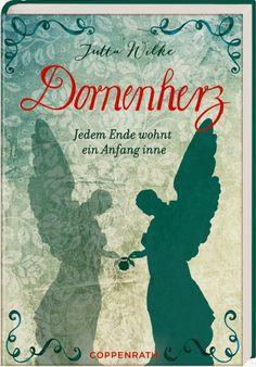 """Samys Lesestübchen: """" Dornenherz"""" von Jutta Wilke ( 5 von 5 Tigger)"""