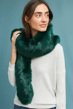 Shop the Carol Faux Fur Collar and more Anthropologie at Anthropologie today. Read customer reviews, discover product details and more.