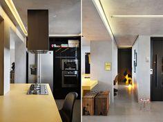 FJ House by Studio Guilherme Torres | Yatzer
