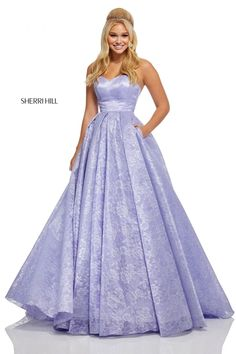 Lace Ball Gowns, Ball Gown Dresses, Pageant Dresses, Dance Dresses, Satin Dresses, Sherri Hill Prom Dresses, Prom Dress Stores, Prom Dress Shopping, Dress Shops
