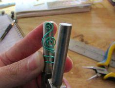 Beadland Tutorials #2: Ear Vine Cuff Tutorial - Jewelers.Community