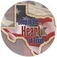 Deep in the heart of Texas...