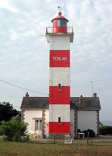 Phare de Penlan - France