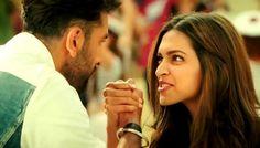 Ranbir-Deepika-Tamasha trailer