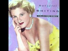 ▶ Time after time- Margaret Whiting - YouTube